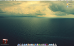 Mac Pro April Desktop by yc