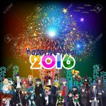 Year Ender 2015: Welcome 2016 Happy New YEAR! by snitchpogi12