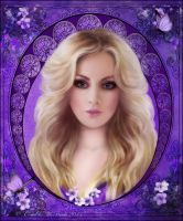 Violet by cemac