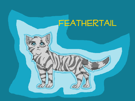 Feathertail by Spottedleaf24