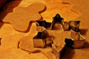 Gingerbread #3 by 86Botond
