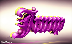 Jump 3D by HTMDESIGN