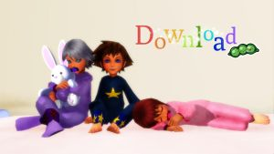 SoRiKai Toddlers Download by vsvpop