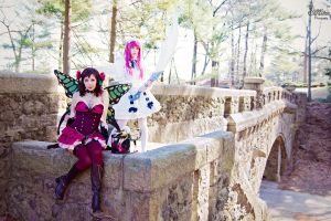 Deathsmiles IV by EnchantedCupcake