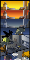 LoT: Round 2 page 01 by CubeWatermelon