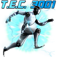 T.E.C. 3001 by POOTERMAN