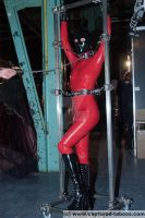 At BoundCon XII - 1 by derjorge