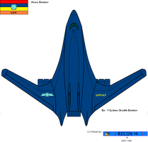 Starfox Hybird Ascension Profile: Bomber: Bo-1 by BusterBuizel