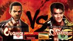 OBAMA VS SHEEN by Pazero