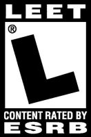 Rated L for LEET by reaper933