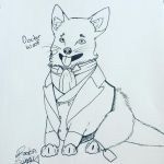 Doctor WOOF - 8 by DoctorSiggy