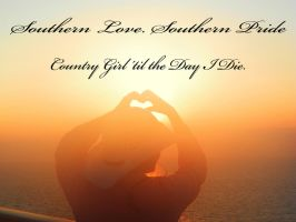 Country Love in the Bahamas by bmbphotographyalive