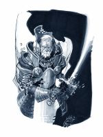 KENOBI KNIGHT by EricCanete