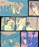 The River Dwellers Pg 7 by Isaia