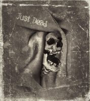 Just Dead by crilleb50