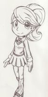 Humanized Practice by Star-Sketcher-MLP