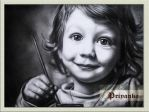Innocence says it all... by priyankaa