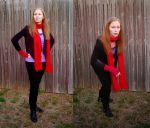 Amy Pond - TPO, Take Two by freyalise