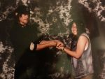 Reedus turned my ring! by Starry-Bat1