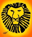 The Lion King by Neyebur