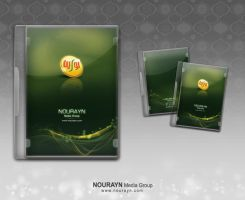 nourayn_dvd by wardany