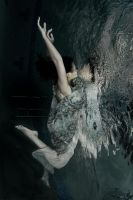 Underwater Fashion 1 by leighd