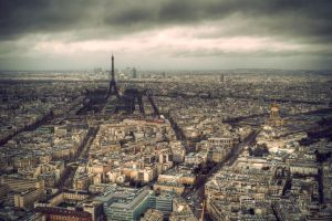 paris no1 by donnosch