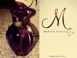 Mariah Carey ,, Perfume by LIFE-VOICE