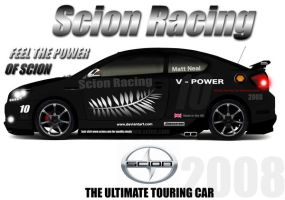 Scion Touring Style by Dap1987