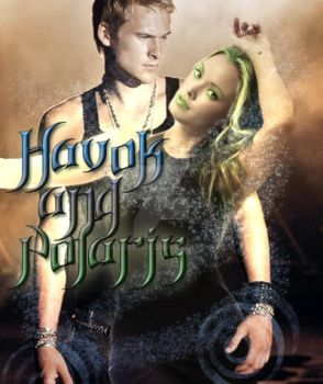 Havok n Polaris - FanManip by razzberry