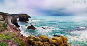 Lands End II by maticgolob