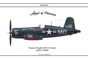 Commission F-4U4 1 by WS-Clave