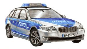 BPOL BMW by nessi6688