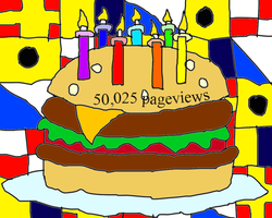 thank you on the pageviews by conlimic000