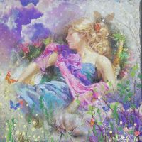Spring Dream by iside2012