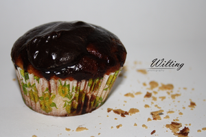 Cup Cake , 2 by W-ilting