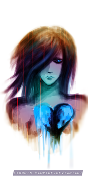 Heartache by lycoris-vampire