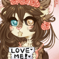 [AnimatedGif] Love ME! ... (Collab- iRENPAI) by Ira-WratH