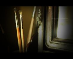 Brushes by charmay13