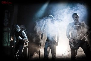 Wacken Battle of the bands in Iceland 2012 by eldrun