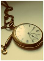 Pocketwatch II by The-Beckett