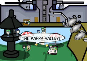 DitR Screenshot - The Kappa Valley by Spaztique