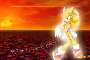 Super Sonic - Armageddon by SonicRemix