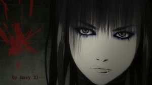 Ergo proxy by boony4779