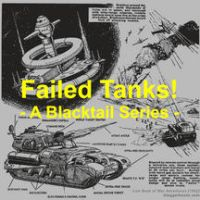 Failed Tanks Ep. 30 Special: Ground-Breaking FAILS by BlacktailFA