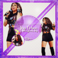 +Photopack png de Jesy Nelson. by MarEditions1
