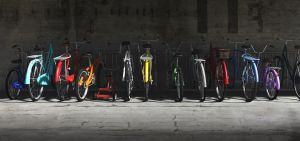Bike Rack by curious3d
