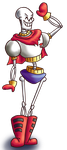 Papyrus by LadyKaltag