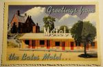 Greetings From The Bates Motel by TheMan268