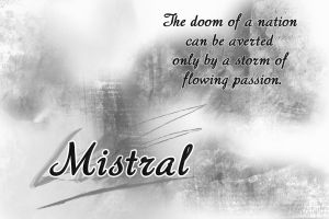Mistral Wallpaper by sylver-shadow